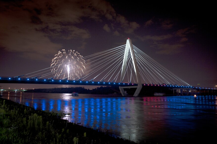 Christopher S Bond Bridge Architect Magazine