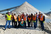 Six CEMEX Agg facilities are awarded