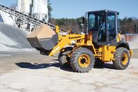 KCMA Corp. 42ZV-2 Compact Wheel Loaders
