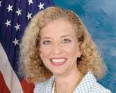 Debbie Wasserman Schultz - POLICY MAKER