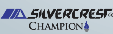 Champion Home Builders/Silvercrest Logo