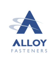 Alloy Fasteners, Inc. Logo