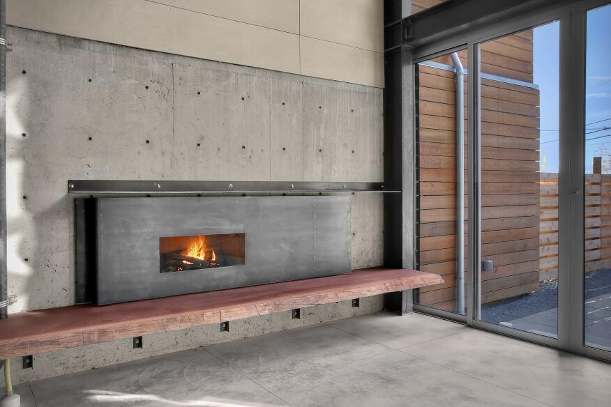 Sound Surround Builder Magazine Detail Fireplaces