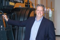 Hyundai Construction Equipment Americas Adds Marketing Manager
