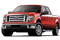 Truckin' Around: Three Pickups Make Top 2009 Sales List
