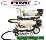 Hydraulic Mudpumps VersaPump 2