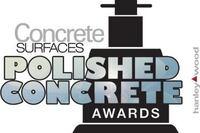 Polished Concrete Awards Return