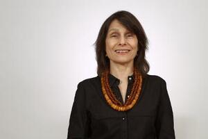One-on-One: Leni Schwendinger