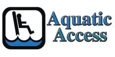 Aquatic Access, Inc. Logo