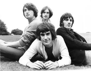 "'L-o-l-a"" spells preservation. Ray Davies of the Kinks (foreground) used his music to oppose the rapacious development in postwar Britain."