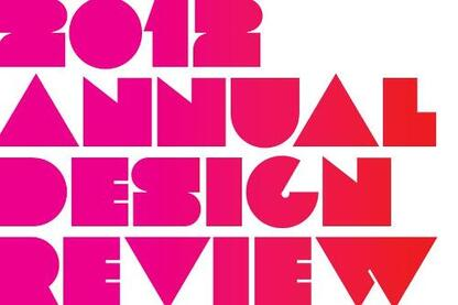 2012 Annual Design Review