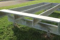 Concrete Lumber
