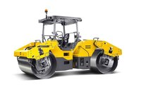 Atlas Copco new intelligent compaction system