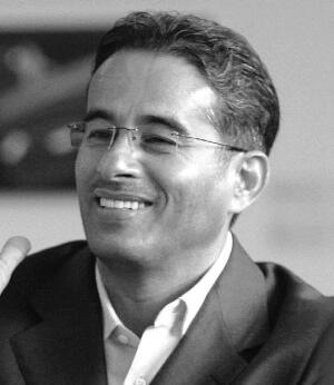 Mohamed ali Alabbar  Founder and chairman, Emaar Properties; director general of Dubai's Department of Economic Development