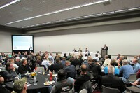 WOC 2017: Polished Concrete Luncheon & Forum