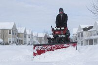 Toro launches model for snow removal