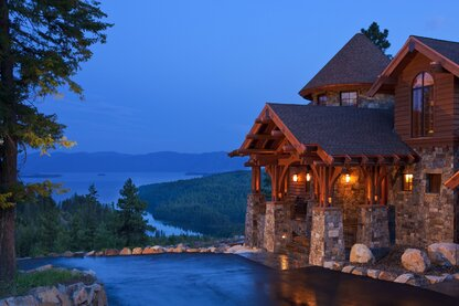 Idaho Club Residence