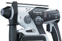 Panasonic 28.8-Volt Rotary Hammer