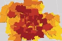 Top 100 Markets: Sample Market Data: Minneapolis - St. Paul - Bloomington