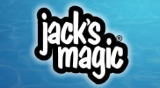 Jack's Magic Products, Inc. Logo