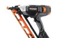 Ridgid R250AF18 Finish Nailer
