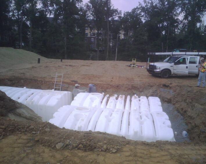 Recycled Rainwater Is Irrigating More Atlanta-Area Communities