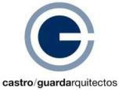 Castro / Guarda Architects Logo