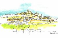 Beauty and Quarrels in Provence