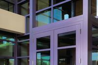 Tubelite Custom Entrance Systems