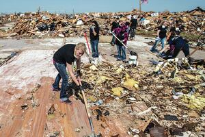 Predictable Destruction: Building in Tornado Alley