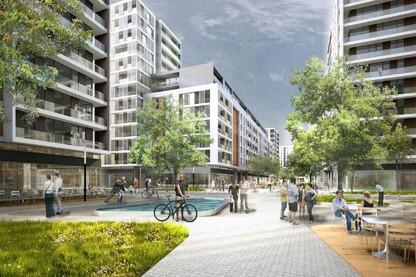 Çanakkale Municipality Urban Renewal Project