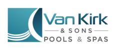 Van Kirk & Sons, Inc. Logo
