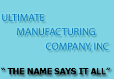 Ultimate Manufacturing, Inc. Logo