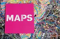 Book: 'Maps'