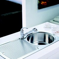 The latest sink products