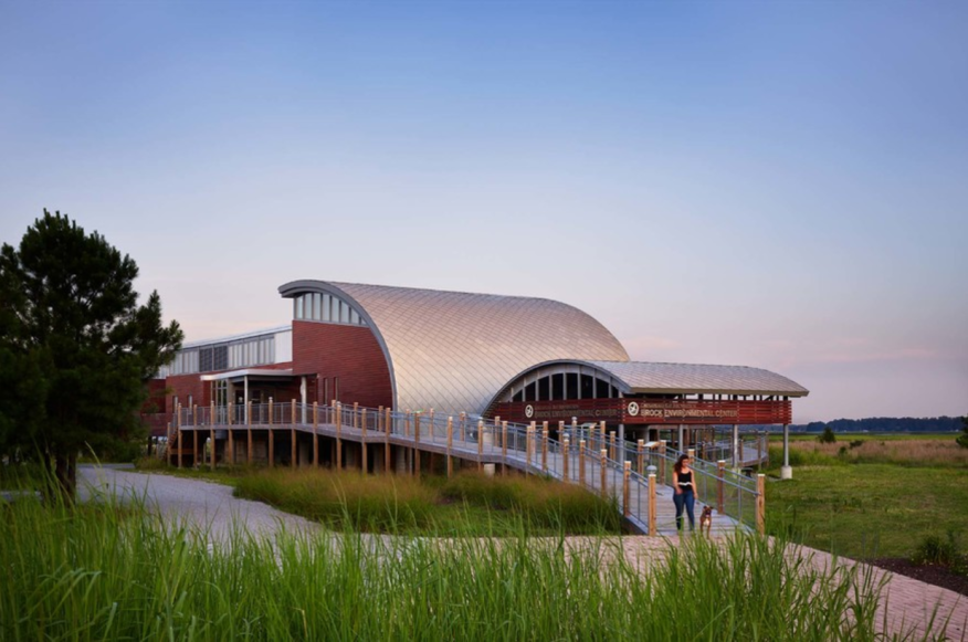Brock Environmental Center - Virginia Beach, Va.