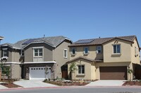 Production Home Builders Tap Into National Solar Program