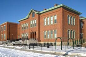 Stewart Alternative Elementary School