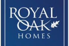 Royal Oak Homes Logo