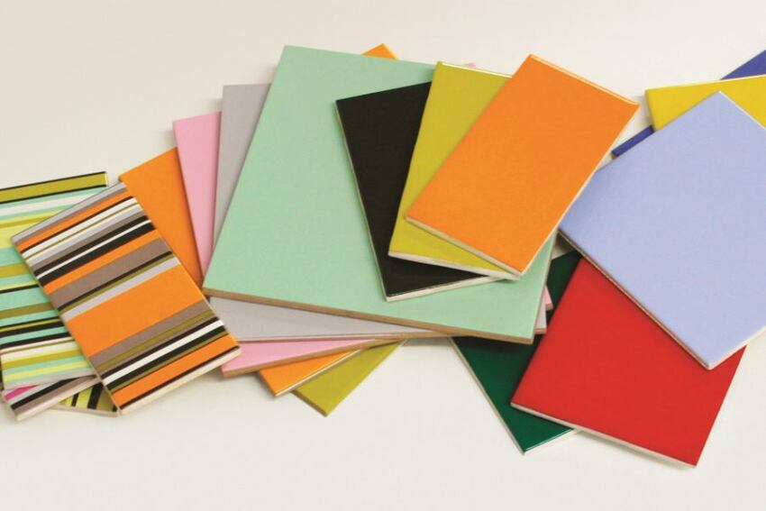 Color Tile program by Imagine Tile