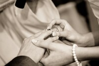 The Choice Between a Wedding or New Home