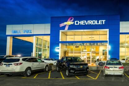 Bill Fox Chevrolet