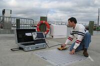 Mala Geoscience USA Inc. CX Concrete Radar