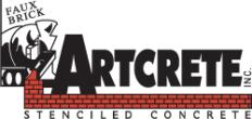 Artcrete Logo
