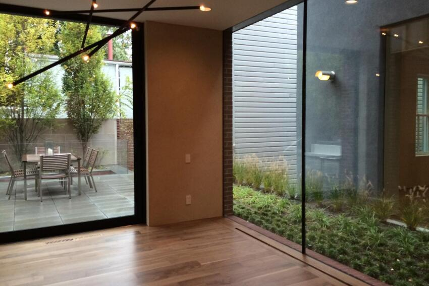 The Six House Tours at Reinvention 2014