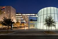 2012 AIA COTE Top Ten Green Project: Chandler City Hall