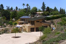 Farrar Green Home