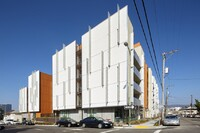 2 Multifamily Projects Win 2016 AIA/HUD Secretary Award