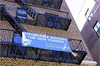 Derelict NYC Building Transformed Into Safe Affordable Housing