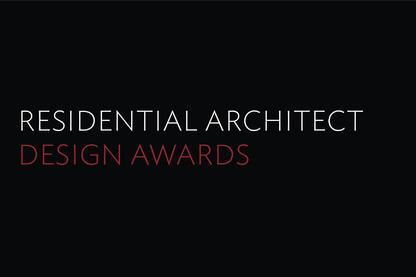 Residential Architect Design Awards